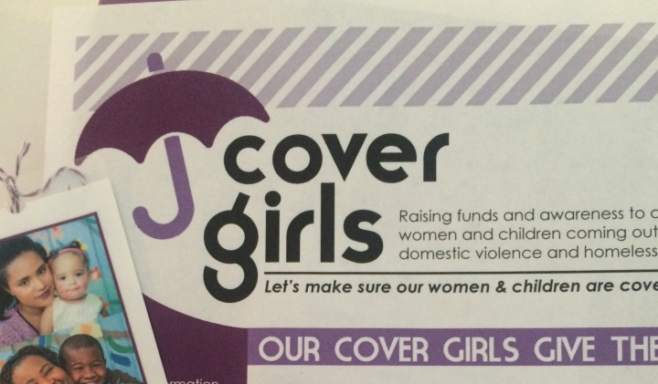 Cover Girls: Let's make sure our women & children are covered