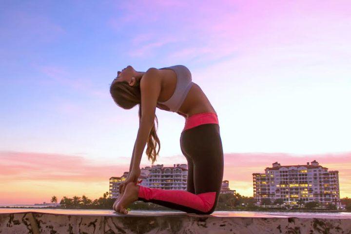 yoga, pilates, detox, stress free, relax, ladycode, salvador diaz