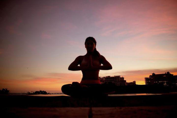 yoga, pilates, miami yoga, ladycode