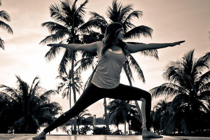 yoga, miami, south beach yoga, pilates, lady code