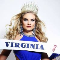 One on One with Arielle Saige Rosmarino: Miss Virginia World 2015