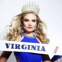 One on One with Arielle Saige Rosmarino: Miss Virginia World 2015