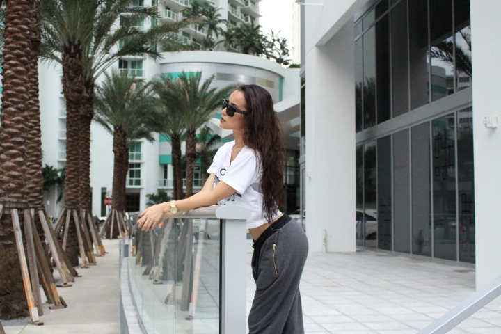 brickell miami lady code blog miami fashion blogger style edgy syle blogger fashion perfect inspiration street style 2015
