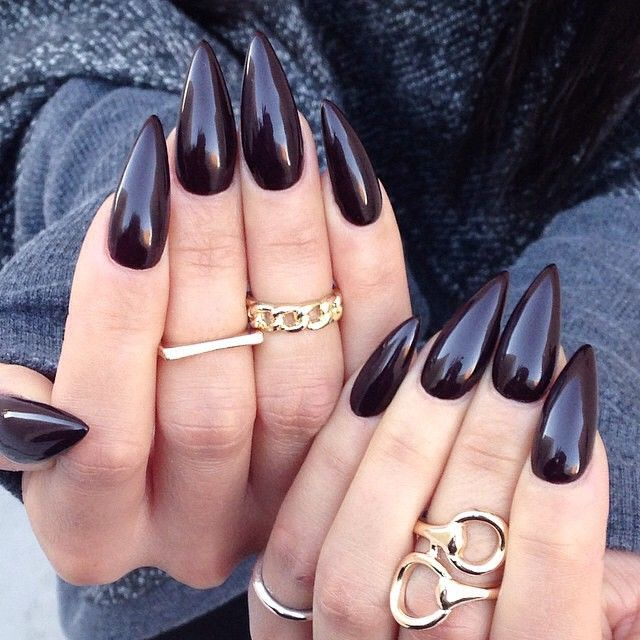 fall 2014 winter 2016 nail ideas blog