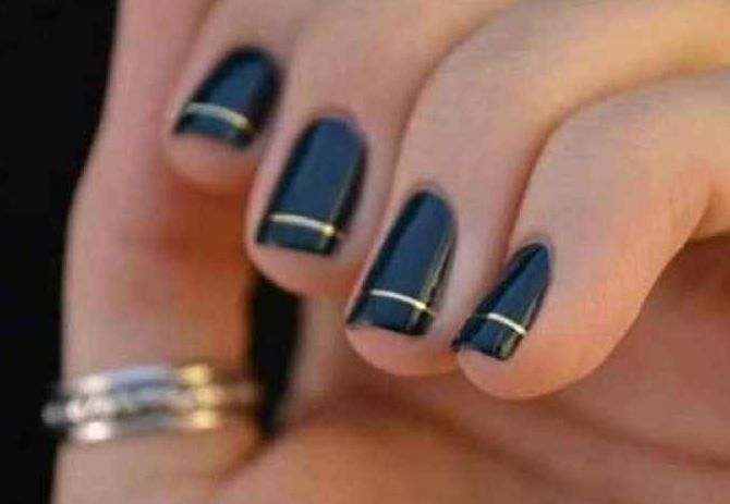 fall fashion trend nails 2015 fall 2016 winter nails ideas
