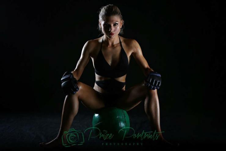 fitness anne ransom interview miss rhode island