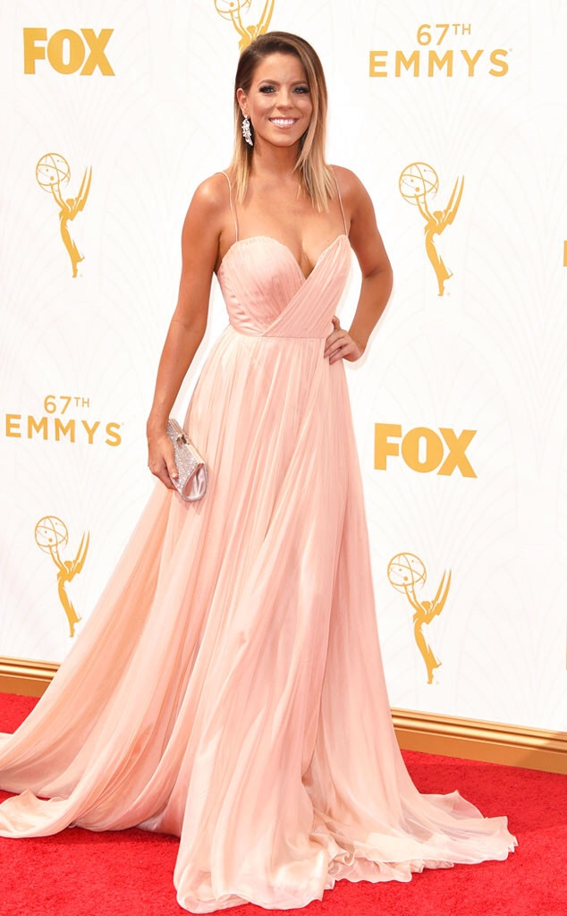 Stephanie Bauer Emmy 2016 best
