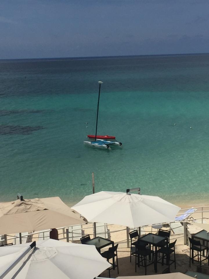 Vacation Diary: GrandCayman