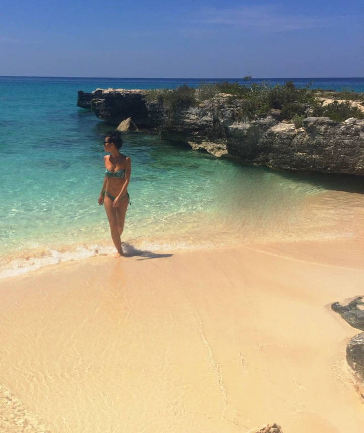 Vacation Diary: Grand Cayman Day 2