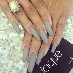 Nails inspiration fashion 2015 fall trend photo