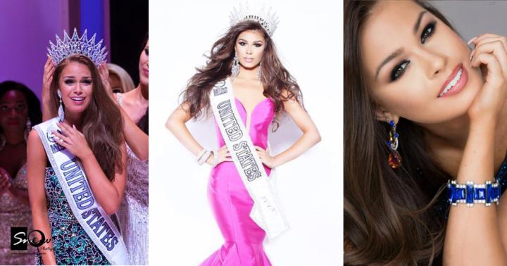 Meet Miss United States 2015: SummerPriester