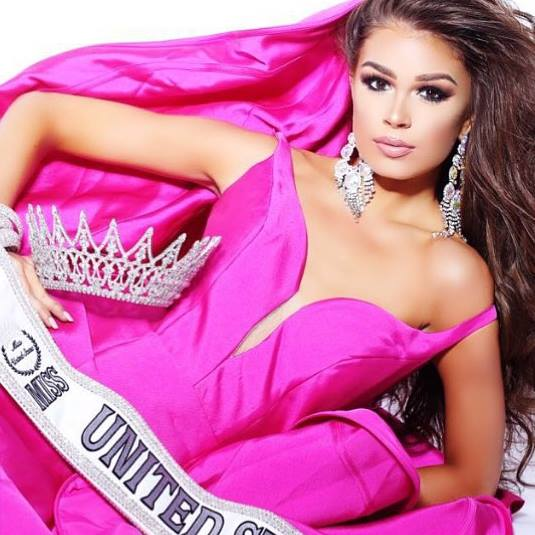 Summer Priester miss united states summer priester jayde miss united states