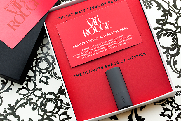 Sephora VIB RougeReview