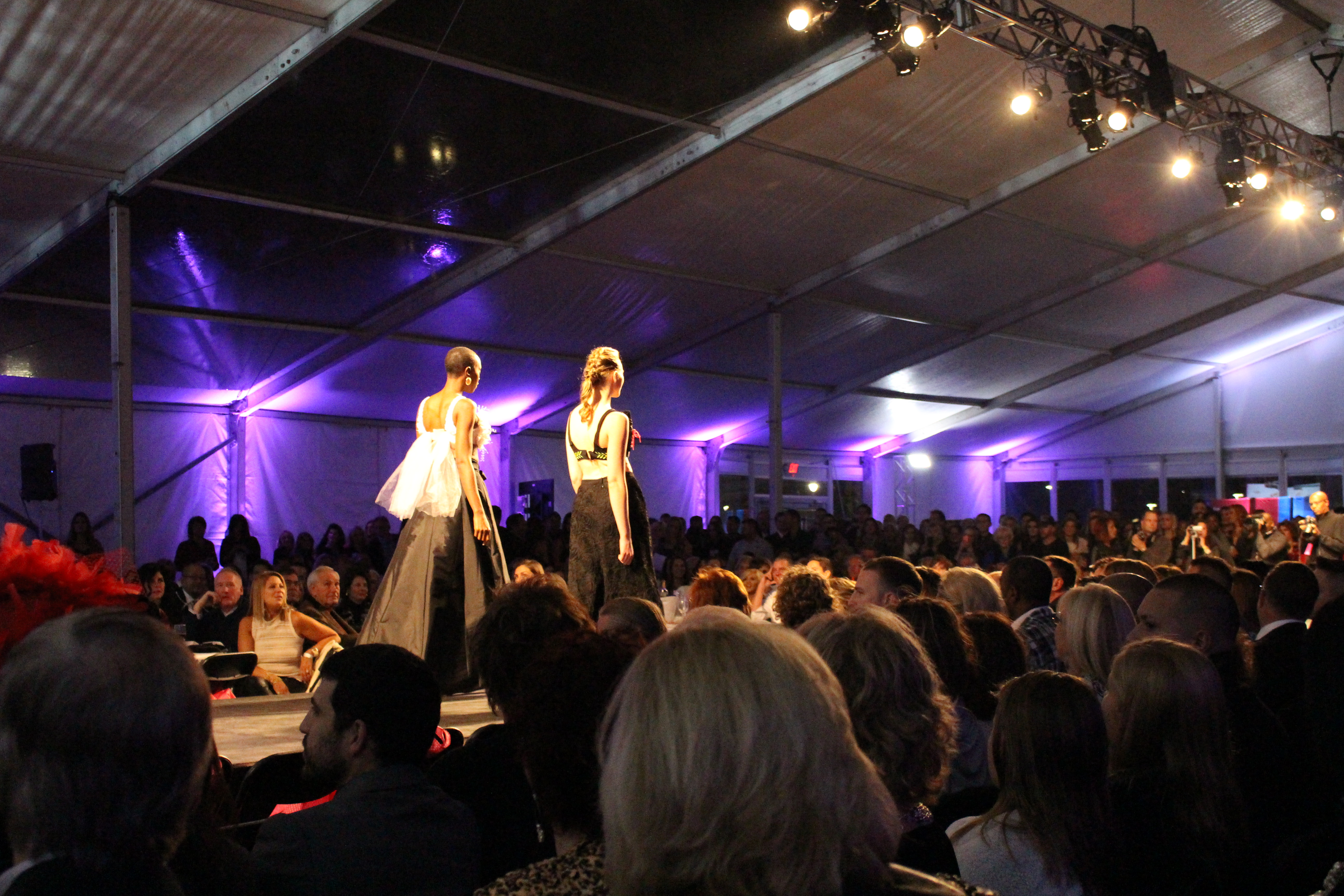 Bringing The Community Together Rochester Fashion Week