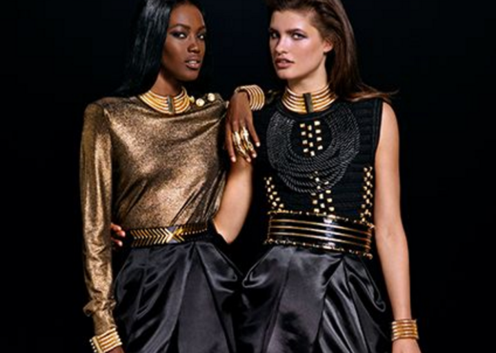 Balmain x H&M: Everything You Need to Know