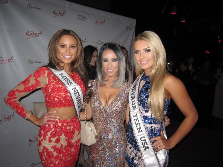 lisa opie mac duggal miss universe miss nevada usa