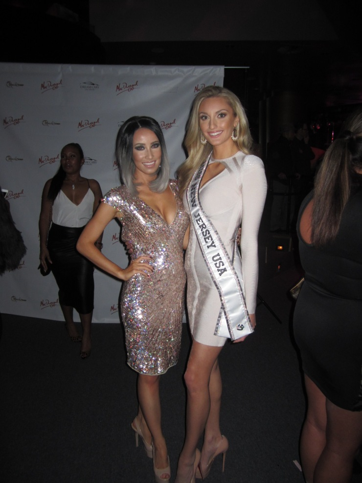 lisa opie mac duggal miss universe miss new jersey usa