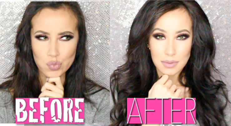 How To Make SUPER Thin Hair Look Full Thick And Fab Without Extensions