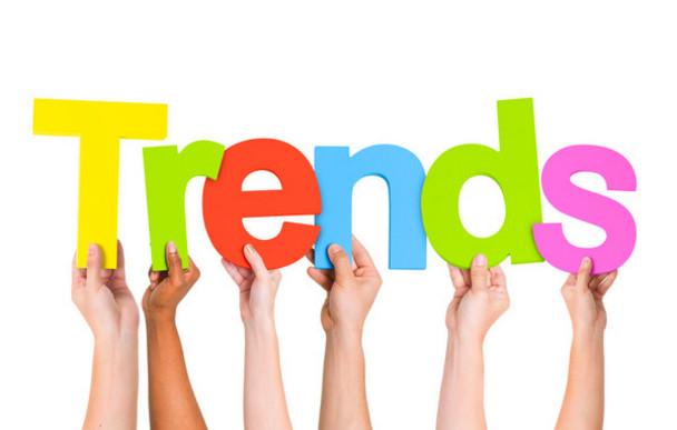 trend image