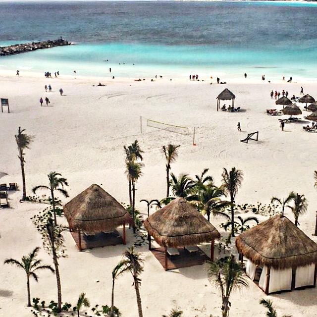 Travel Diary: Cancun Getaway at the Hyatt Ziva Part2!