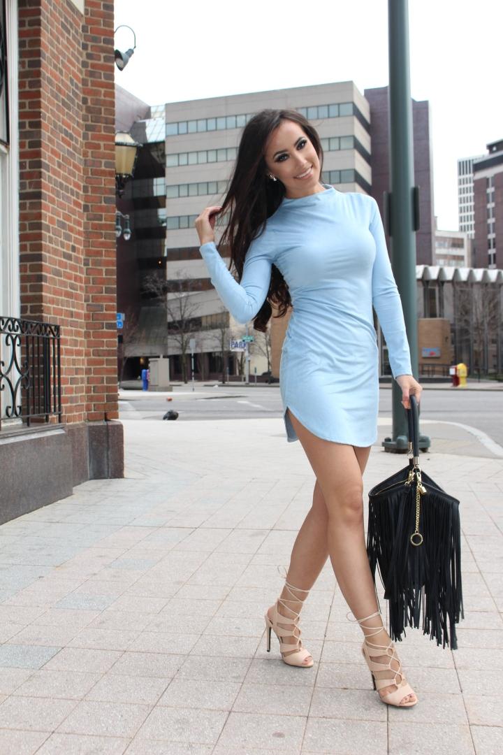 lisa opie lilly ghalichi want my look esra dress fashion shop 2016 spring fashion