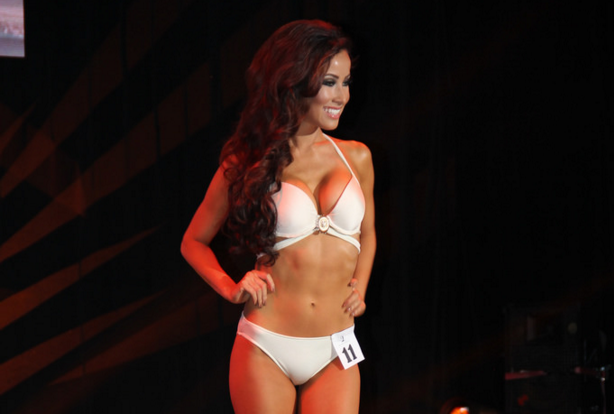 lisa opie miss florida usa