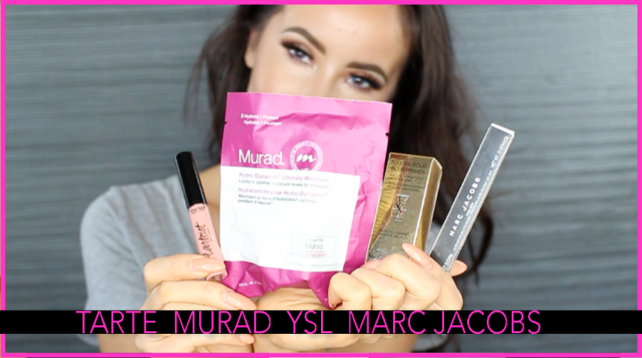 WEEKLY BEAUTY GIVEAWAYS ARE BACK + March Madness Giveaway Winner Announcement