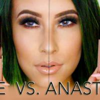 KYLIE LIP GLOSS VS. ANASTASIA BEVERLY HILLS LIP GLOSS REVIEW