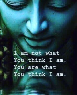 I am more