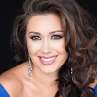 Meet Kelly Seibold: Miss Virginia United States 2016