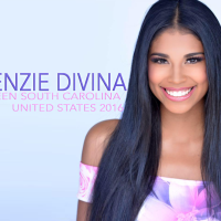 Meet Makenzie Divina: Miss Teen South Carolina United States 2016