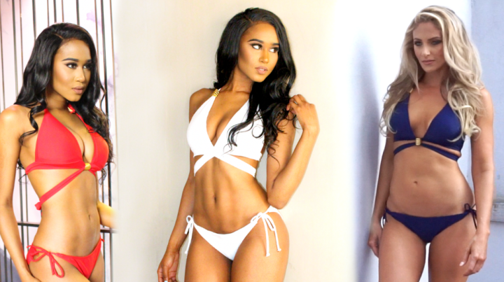 VIZCAYA SWIMWEAR FOR MISS UNITED STATES 2016: FIRST LOOK AT THE 2016 COMPETITIONSWIMSUIT
