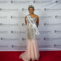 Meet Rosemary Berg: Miss Alaska United States 2016