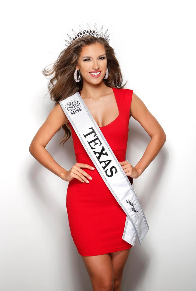 alayah benavidez miss texas us