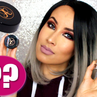 Benefit Kabrow vs. Anastasia Beverly Hills Dipbrow Pomade