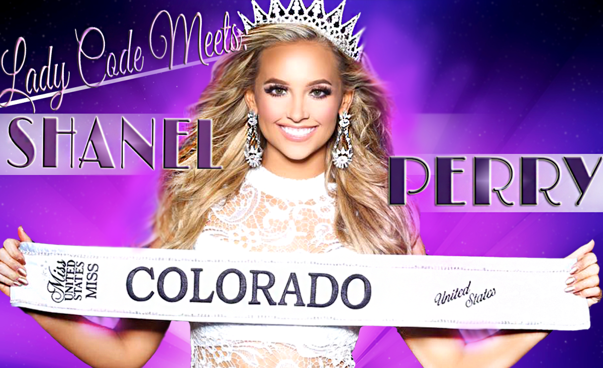 Meet Miss Colorado United States 2016 Shanel Perry The
