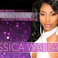 Meet Miss Kentucky United States 2016: Jessica Wallace