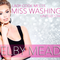 Meet Miss Washington United States 2016: Shelby Meader