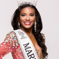 Meet Ms. Woman Maryland United States 2016: Kimberly Arthur-Mensah