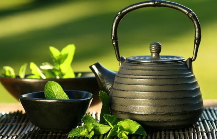 Image result for Greatness on a Cup of Green Tea  public domain