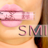 Kylie Cosmetics SMILE Lip Kit Review