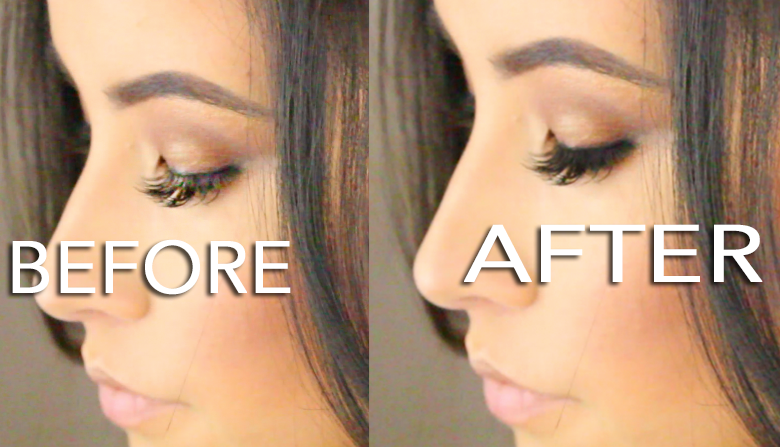 How To Remove Makeup Stuck Between Eyelash Extensions The Lady