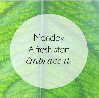 monday-fresh-start