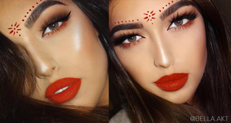 makeup-inspiration-artist-2017