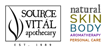 Source Vital Logo