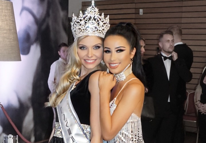 Bratislava Travel Blog || Miss Universe Slovakia with La CasaHermosa