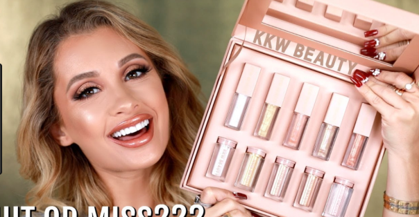 KKW BEAUTY ULTRALIGHT BEAMS REVIEW – The LadyCode Blog | Miami