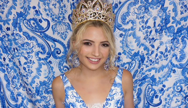 MEET MISS NEBRASKA EARTH 2018: MERRICK ALEXANDER