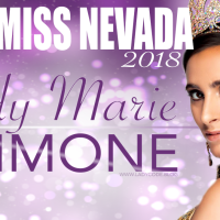 MEET JODY SCIMONE: ELITE MISS NEVADA 2018