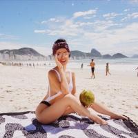 Travel Blog: Rio De Janeiro Brazil